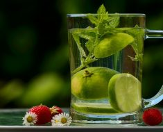 lemon-water-diet