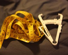 how to measure body fat